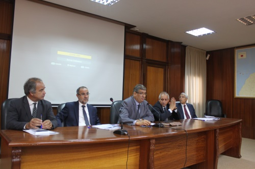 Second Congress of the Regional Science Association of Morocco