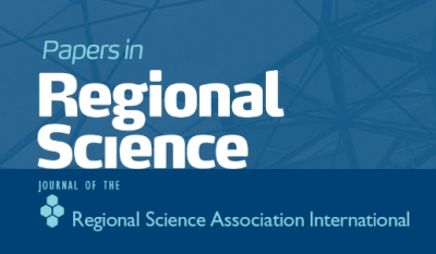 Papers in Regional Science has just published a special issue on