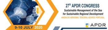 27th APDR Congress | 10-11 September 2020, Angra do Heroísmo, Portugal