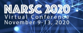 67th NARSC Conference |  November 11-14, 2020, San Diego, California