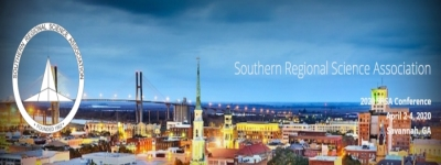 59th SRSA Conference | 2-4 April, 2020, Savannah, GA
