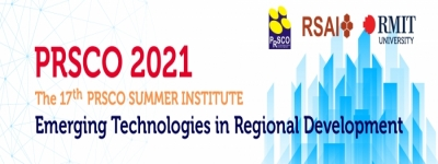 17th PRSCO Summer Institute | July 2021, RMIT University, Vietnam