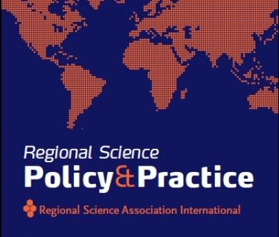 Regional Science - Home