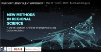 Cancelled due to the Covid-19 outbreak - RSAI NURTURING YOUNG SCIENTIFIC TALENTS WORKSHOP | May 31 – June 1, 2020 | Ben Guerir, Morocco
